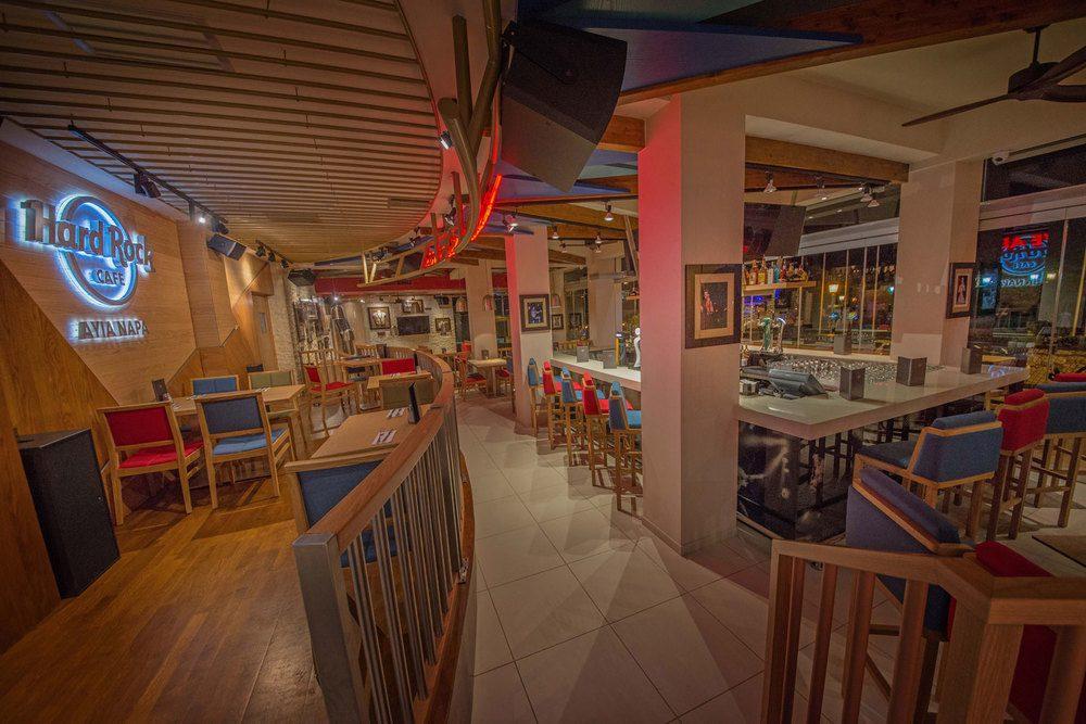 Hard Rock Cafe Cyprus