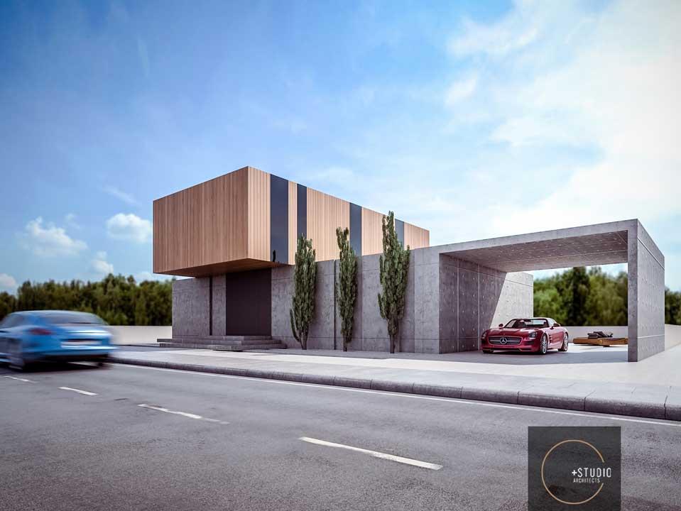 C Studio Architects Portfolio Cyprus Architects