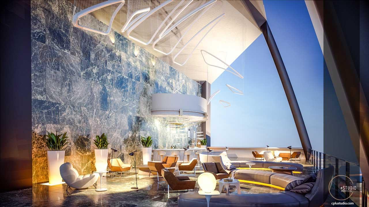C studio architects portfolio cyprus architects for Interior design cyprus
