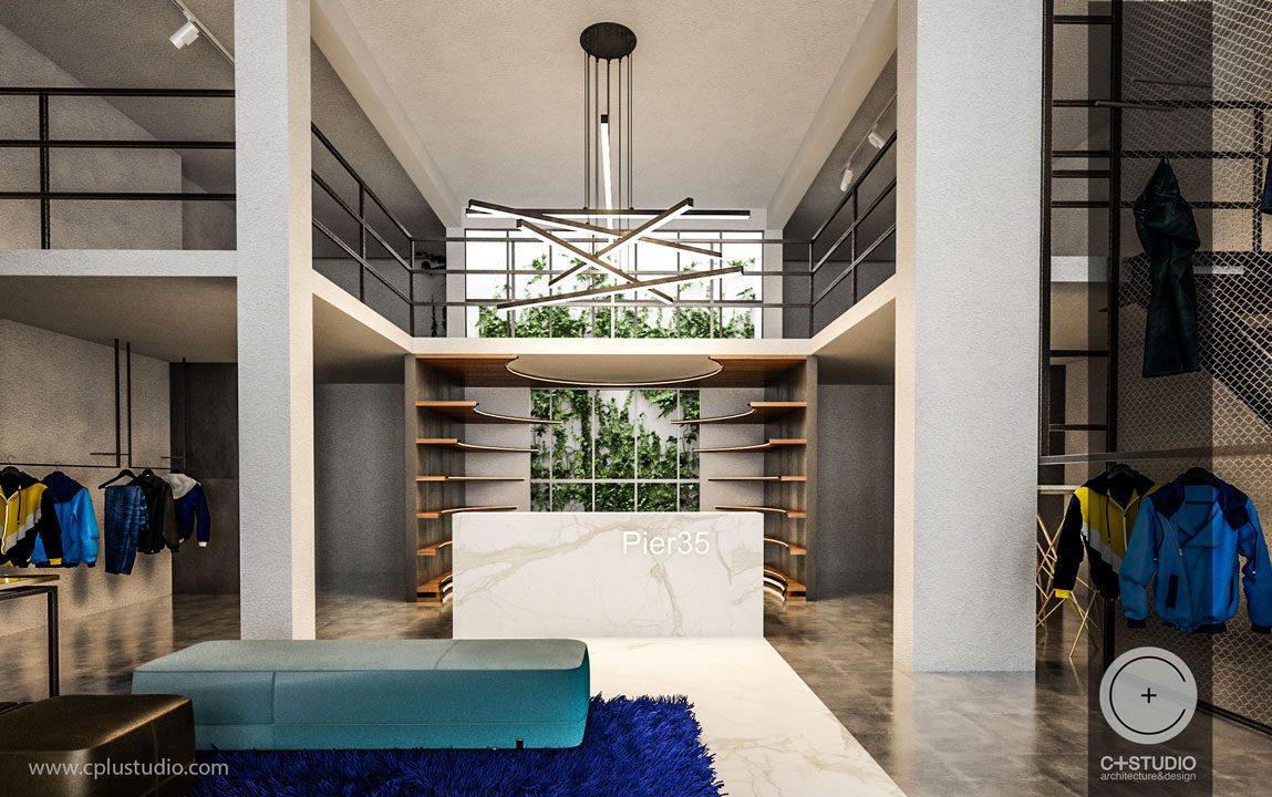 C+ Studio Architects | PORTFOLIO Cyprus Architects & Interior design ...